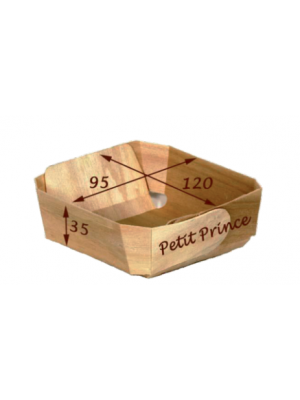 PETIT PRINCE 120x95x35mm